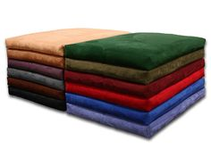 Check out the deal on Foam Futon Mattress at Foam Factory, Inc.