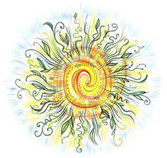 """Портал Медитации """" солнцестояние"""