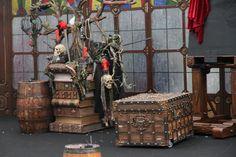 Decoration of pirate  event, luxuria, pirates des caraîbes, kids, decoration Saint Tropez, Cannes, Monaco, Cap D Antibes, Courchevel 1850, Kids Events, French Riviera, Bar Mitzvah, Pirates