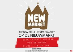 28 Sept   Sunday Market @ Nieuwmarkt New Market, Archive, Sunday, Marketing, Domingo
