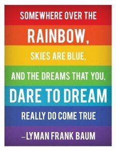 over-the-rainbow-printable and rainbow party ideas