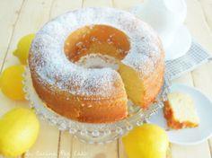 Torta al limone morbida morbida - In Cucina Per Caso
