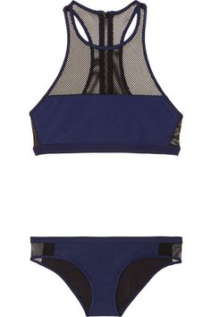 sporty bikini from Alexander Wang