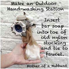 What a smart idea!