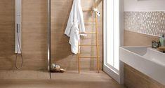 carrelage de salle de bain imitation parquet esterel miel