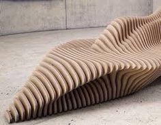 Resultado de imagen para parametric furniture