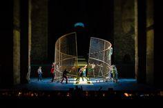 West Side Story | Theaterfotografie Kassel Menschen http://www.ks-fotografie.net/