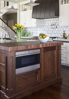 A Breath of Fresh Air • Exquisite Kitchen Design