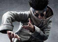 Naruto Stage Musical's Visual Shows Main Cast in Costume - News - Anime News Network Naruto Uzumaki, Sasuke Uchiha Sakura Haruno, Naruto Boys, Shikamaru, Boruto, Naruto Cosplay, Epic Cosplay, Anime Cosplay, Naruto Live Action