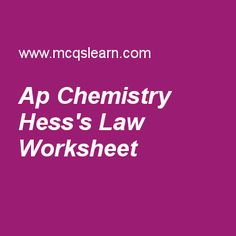 Ap chemistry question of the day is about alpha particles find out hess law mcqs hess law quiz answers pdf to learn a level chemistry online course hess law multiple choice questions and answers on bond energies and fandeluxe Images