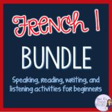 Mme R's French Resources Teaching Resources | Teachers Pay Teachers List Of Resources, French Resources, Teacher Resources, Language Acquisition, Core French, French Classroom, Active Listening, Grammar And Vocabulary, Rubrics