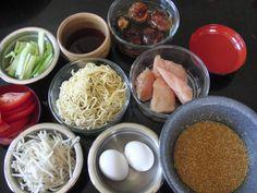 Japan Food Addict - great blog full of Japanese recipes
