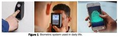 A Novel Review on Biometric System Based on Digital Signal Processing