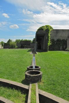 Brion Cemetery
