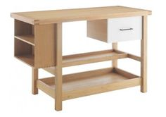 Discover kitchen storage furniture from Habitat. With a selection of wooden cabinets, white gloss sideboards and modern shelving units, we have a range of beautiful options to fit perfectly with the kitchen in your home. Luxury Furniture Stores, Home Furniture Online, Solid Wood Furniture, Kitchen Furniture, Furniture Storage, Habitat Furniture, Kitchen Units, Kitchen Island, Freestanding Kitchen