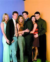 Friends - still my favorite show