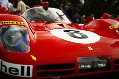 1969 Ferrari 512S