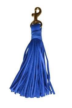 Tassel – Clare Vivier For some reason, this inspires me as a dress.