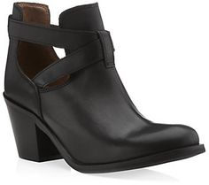 Kurt Geiger Carvela Sam #Ankle #Boots on shopstyle.co.uk