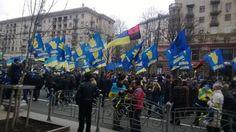 Why is the mainstream media ignoring the rabid anti-semitism in the New  ukraine government