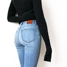 Denim style | Her Couture Life www.hercouturelife.com