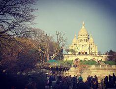 #sacrecoeur All time favourite in #paris  Beeindruckt mich einfach immer wieder! #jetaimeparis
