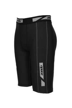Zondo Turbo Compression Shorts Gun Back