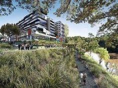 Salvo Property Group - Melbourne's Riverside About to Undergo Apartment Building Boom.