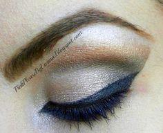 Kim Kardashian inspired makeup , EOTD