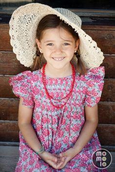 MOMOLO   moda infantil    Sombreros Oh! Soleil, Vestidos Oh! Soleil, Collares Oh! Soleil, niña, 20140322190627