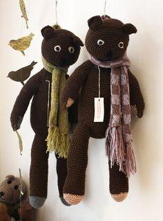 Teddy twins. By: Gr8acht http://lokalinc.nl/