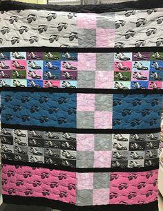 """""""Dapper"""" new design by Ingrid Machtemes"""