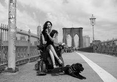 Emily Sciarretta Rare Genetic Disorder Photographer - Sandra Arenas