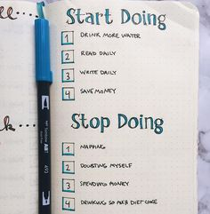 This is an excellent way to set goal for next month!
