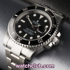 """Rolex Submariner Date Latest Model - """"Rolex Warranty"""" REF: 116610LN 