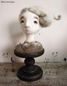 emilia, la lluvia impuntual | by Cristina Toro Ulloa * Feltiriums