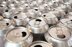 ingesting aluminum through use of common products