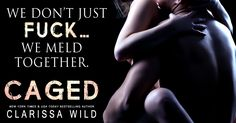 Read it NOW! ❤ Amazon US ➞ http://amzn.to/2fiId5a  #DarkRomance #Books #MustRead #Kindle #CAGED