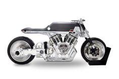TOP 10 bikes and motorcycles of 2016 designboom