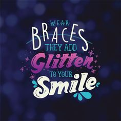 BRACES help give you the smile of your dreams—and they look good doing it!  Palm Valley Pediatric Dentistry