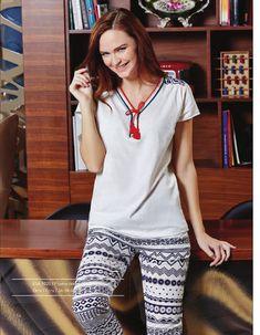 Eros ESK 9020 Bayan Pijama Takım #markhacom #newseason #fashion #kadın #moda #yenisezon #stil #pijama #pijamatakımı #sonbahar #pierrecardin #kış #alışveriş #yılbaşıalışverişi #yılbaşıpijaması #pajamas #christmasshopping #sleepwear