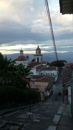 Municipio de Támesis Antioquia