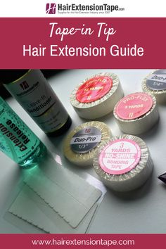 If you or your clients are going to use hair extensions, this guide will be very helpful. Let us help you make the best choice for your hair and skin! #hair #hairstylist #beauty #hairextensions