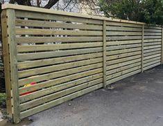 Garden Fencing, Fence, Bristol, Outdoor Structures, Canning, Building, Home Decor, Garden Fences, Decoration Home