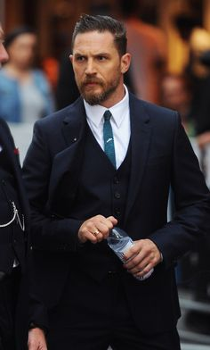 tomhardyvariations:  Tom Hardy is IMDb's top star of 2015 From USA TODAY:  No one is asking who the man in the mask is anymore. Mad Max: Fury Road has propelled Tom Hardy to No. 1 on IMDb's annual Top 10 Stars list. The British actor knocks out 2014 champion Shailene Woodley, who drops to No. 6. He's surrounded by female warriors in his role as Max Rockatansky in the Mad Max reboot and, fittingly, he's the only male in IMDb's Top 10. The ranking is based on page views by the site's 250…