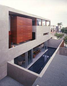 La Jolla's Prospect House by Jonathan Segal Architecture
