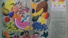 1966-La Natura intorno a noi drawing