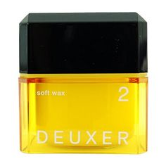 DEUXER Number three Douceur wax 3S 80g *** This is an Amazon Affiliate link. Click image to review more details.