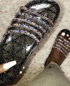 Cute Sandals, Cute Shoes, Me Too Shoes, Shoes Sandals, Shoes Sneakers, Comfy Shoes, Strap Sandals, Heeled Boots, Shoe Boots