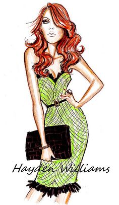 ‎'Poison Ivy' by Hayden Williams
